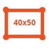 40 х 50