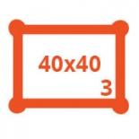 40x40*3