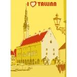 View of Tallinn1