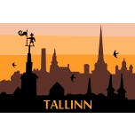 View of Tallinn 3