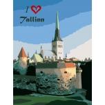 View of Tallinn 5