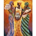 Afrikkalaiset motiivit