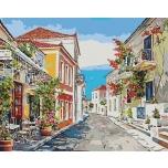 Jalutuskäik Kreekas