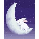 Cпящий кролик