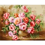 Bušo rožės