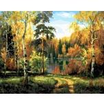 Rudens miškas