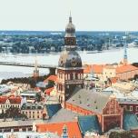 Riga 43x43