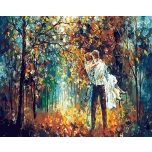 Aistringa meilė