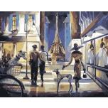 Glamuurne Pariis