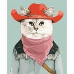 Texas cat