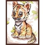 Mielas tigriukas