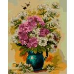 Gėlių komplimentas