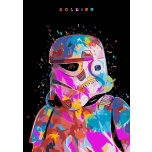 Star Wors Sõdur