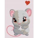 Maža pelė